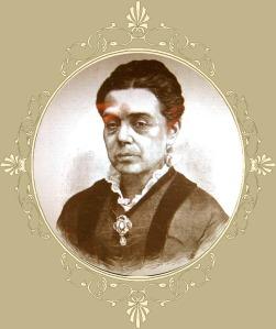 retratomariamendozadevives1884