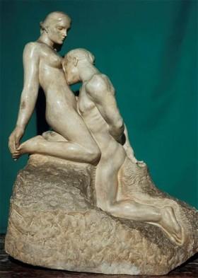 ÍdoloEterno_Rodin