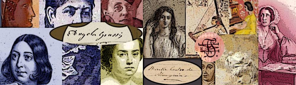 Mujer, Arte y Literatura