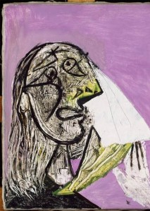MujerLlorando_Picasso