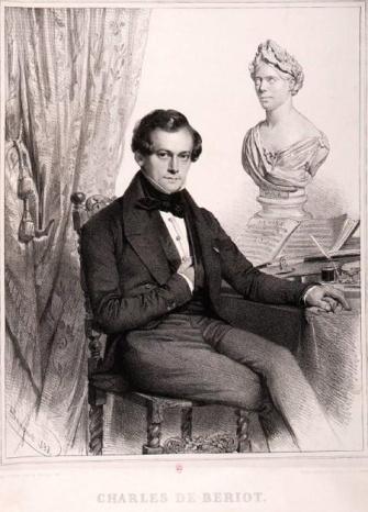 CharlesBeriot