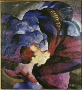 VioletasKupka