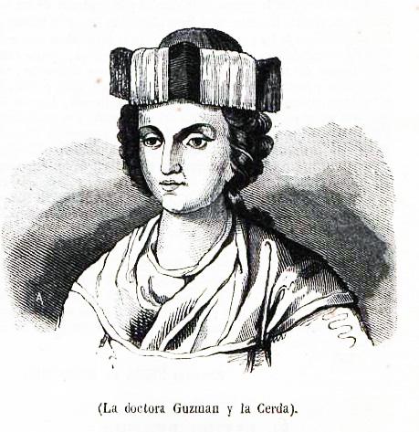 Isidra de Guzmán