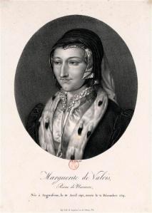 MargueriteValois