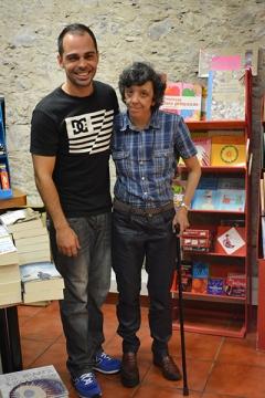 Alena_Librero